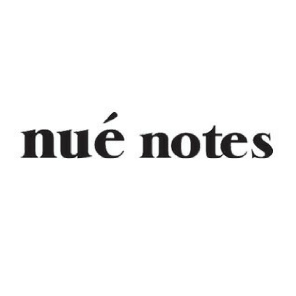 Nué Notes