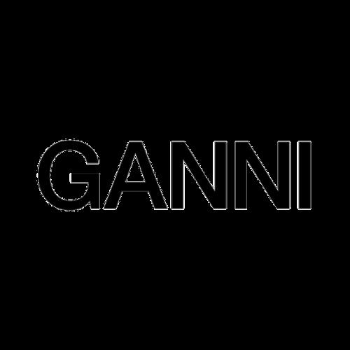 Ganni sustainable