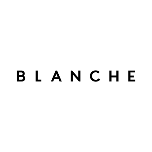 blanche sustainable