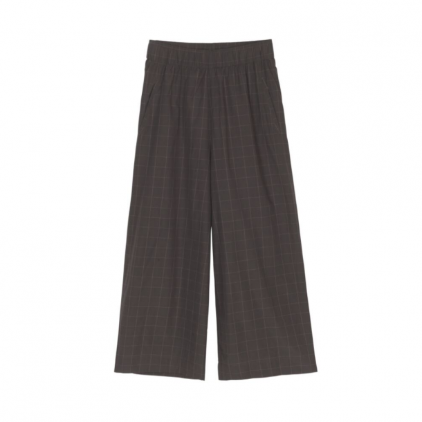 Aiayu Wide Pant Checked