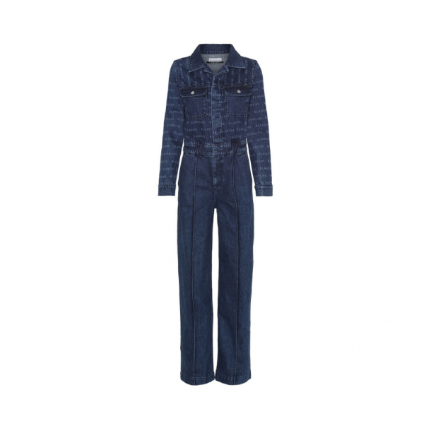 Blanche Audra Onepiece Jeans