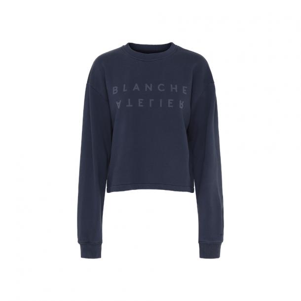 Blanche Alba Sweater