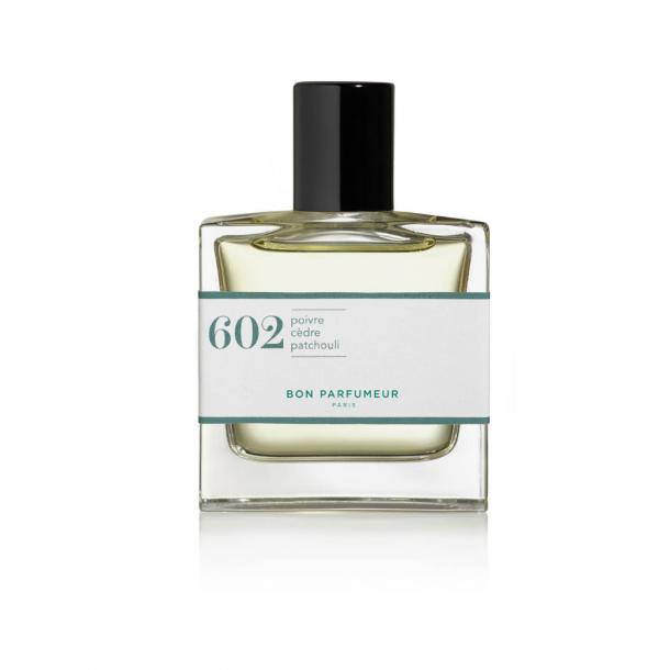 Bon Parfumeur #602