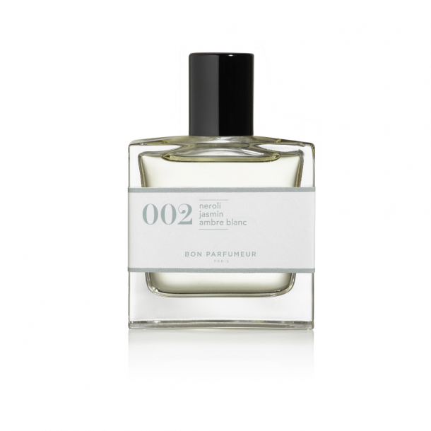 Bon Parfumeur Cologne Intense #002