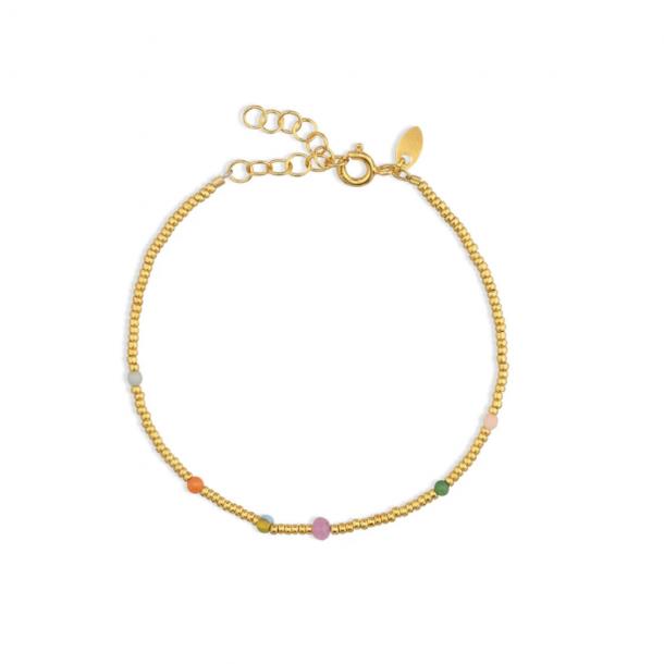 By Thiim Simplicity Gold Purple