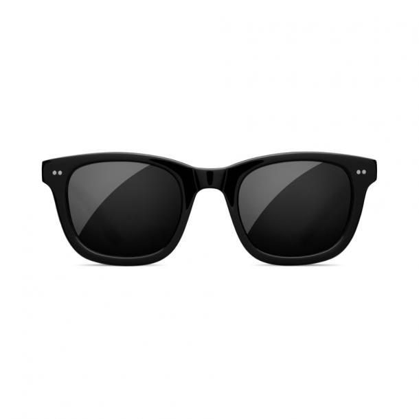Chimi Eyewear Berry Black #007