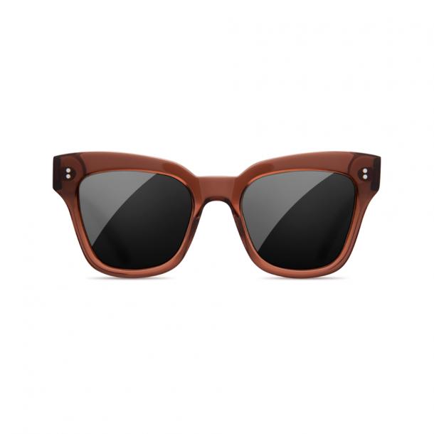 Chimi Eyewear Coco Black #005