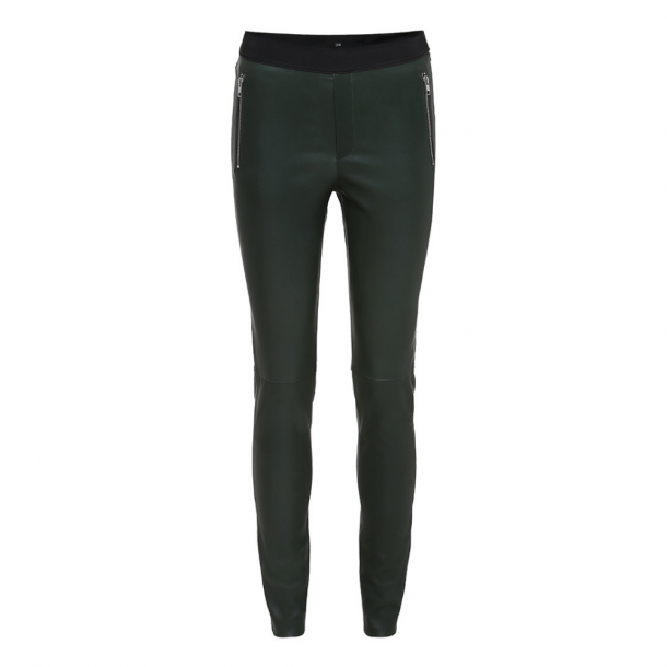 Custommade Avelin Leather Trousers