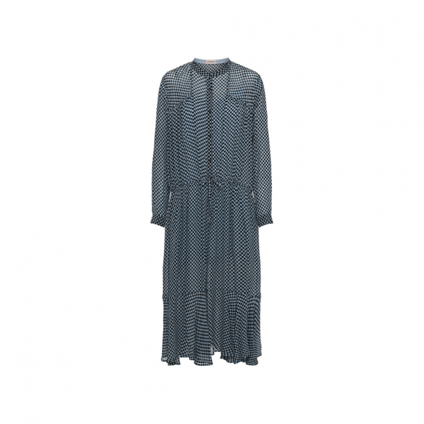 Custommade Cilje Dress skyway