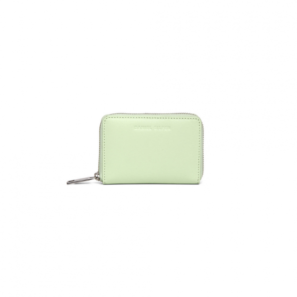 Daniel Silfen Ida Wallet Lime Cream