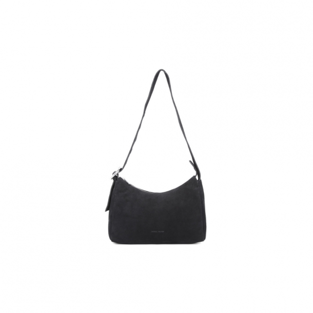 Daniel Silfen Ulrikke Shoulder Bag Black