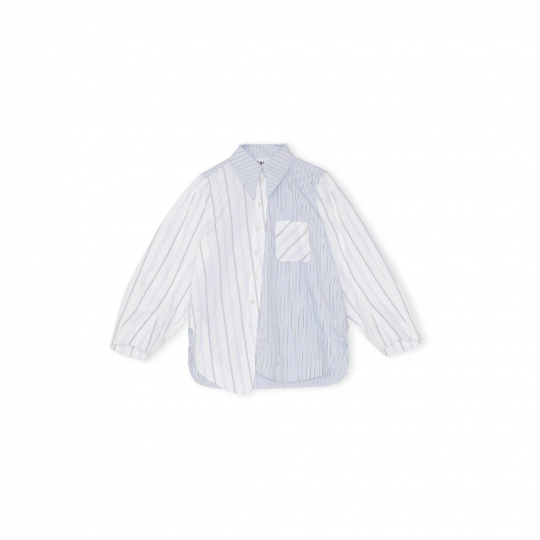 Ganni Shirt Shirting Cotton