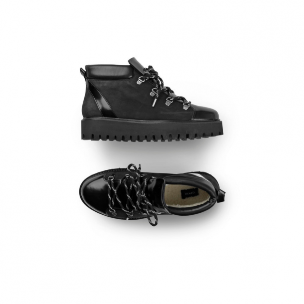 Ganni Winter City Boots