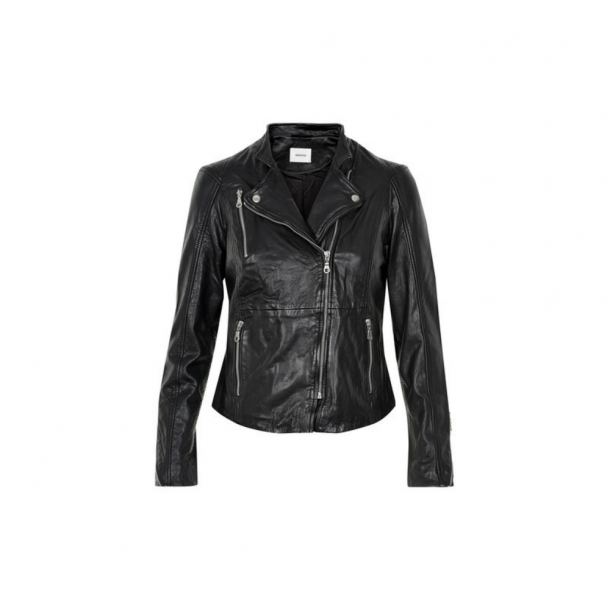 Gestuz Joanna Leather Jacket