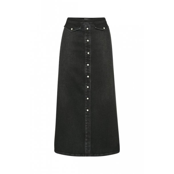 Gestuz Astrid Long Skirt