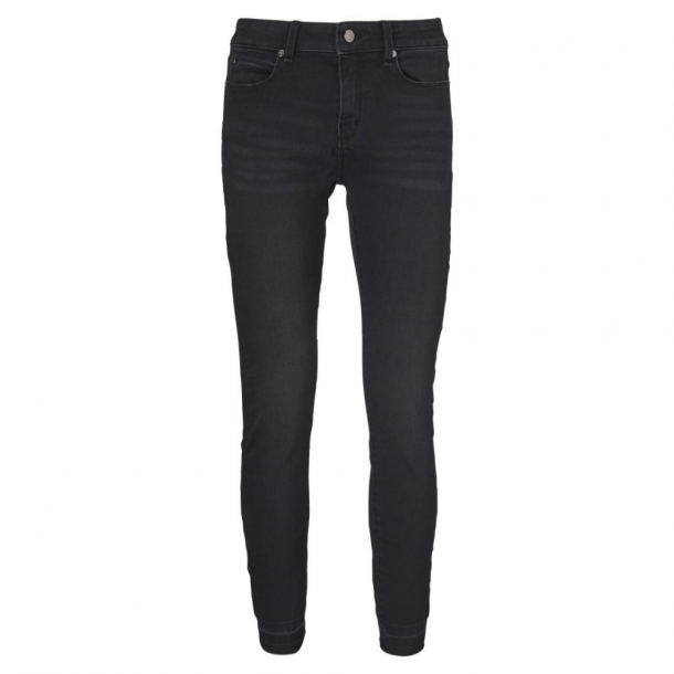 Ivy Alexa Ankle Jeans Cool Black