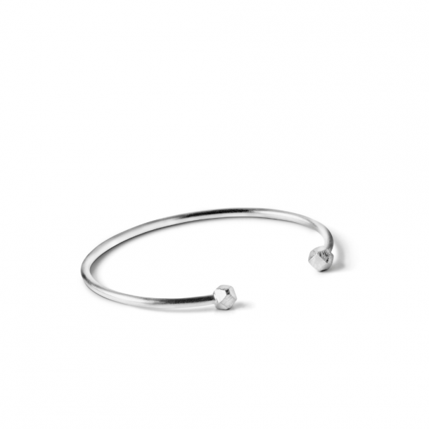 Jane Kønig Simple Bead Bracelet S