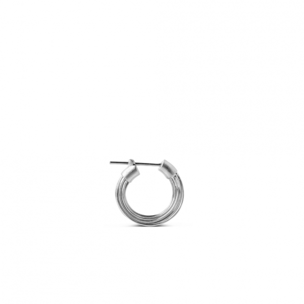 Jane Kønig Small Wire Earring S