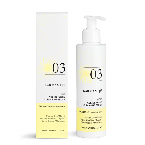Karmameju Cleansing Gel