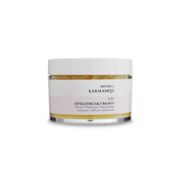 Karmameju Salt Body Scrub 50 ml