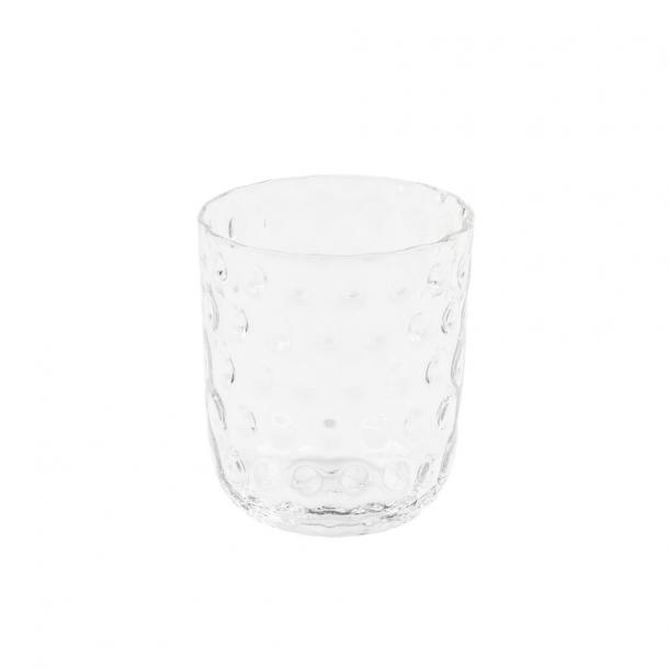 Kodanska Tumbler Small Drops Clear