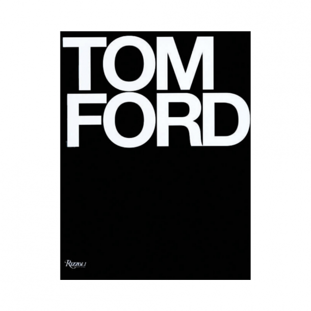 NEW MAGS TOM FORD