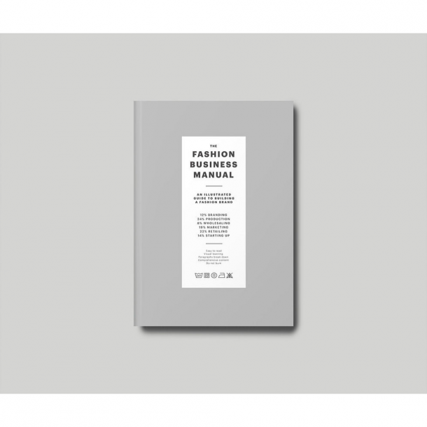 NEW MAGS The Fashion Business Manual