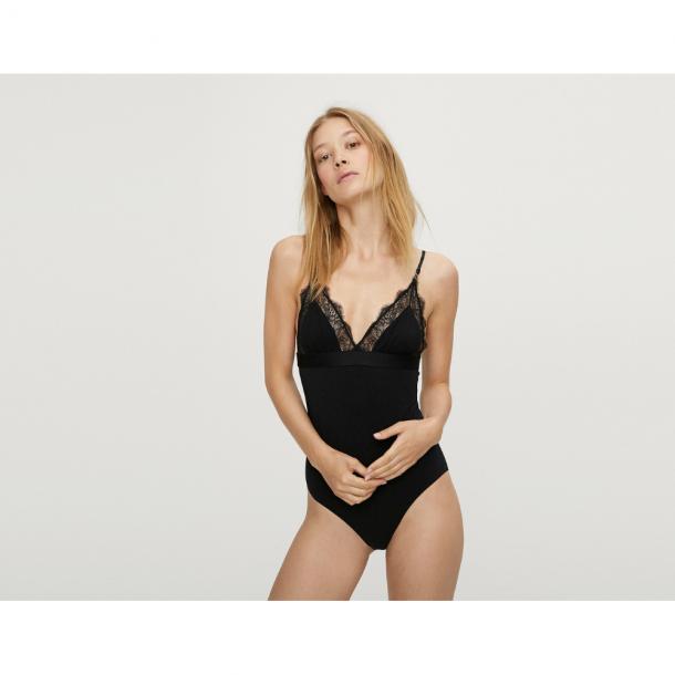 Love Stories Doris Cover up bodysuit