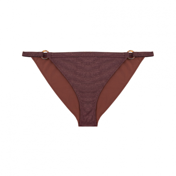 Love Stories Bikini Brief Wild Rose