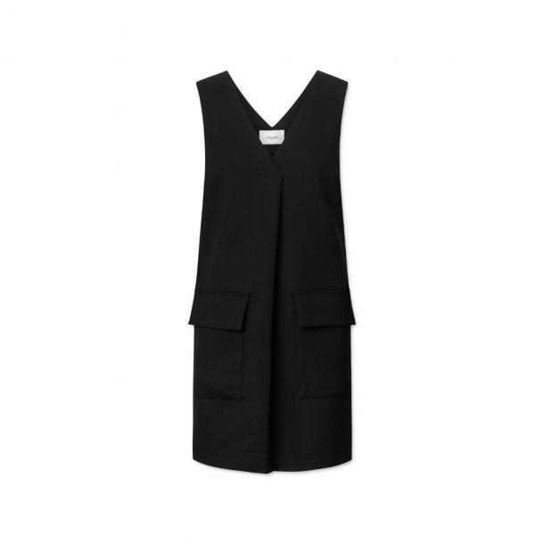 Lovechild Shira Dress Black