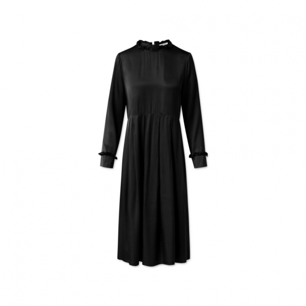 Nué Notes Elsa Dress Black