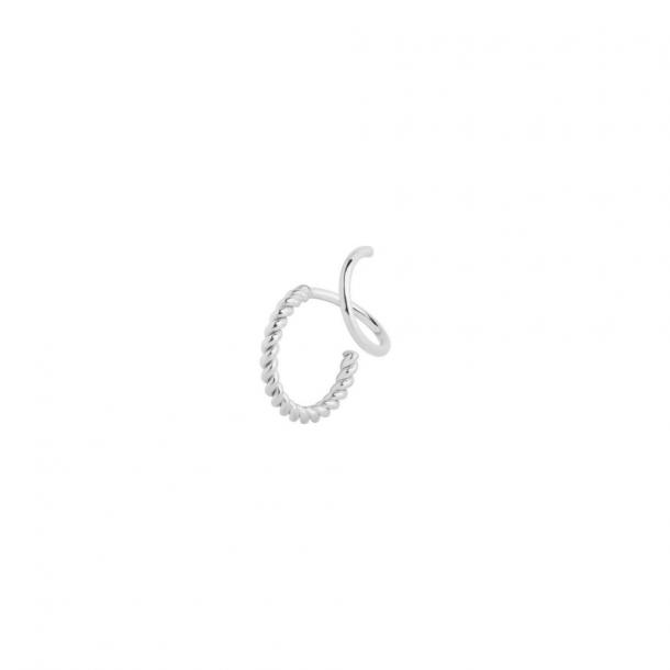 Maria Black Sofia Twirl Earring S