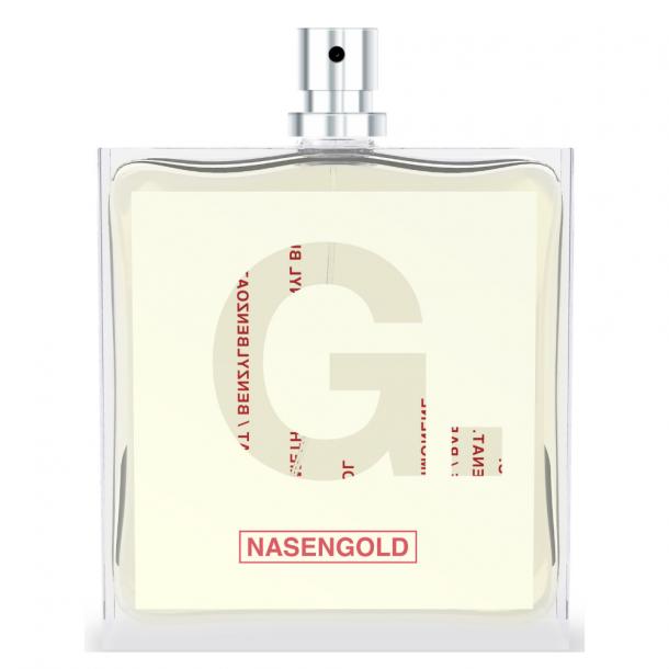 Nasengold Parfume G.