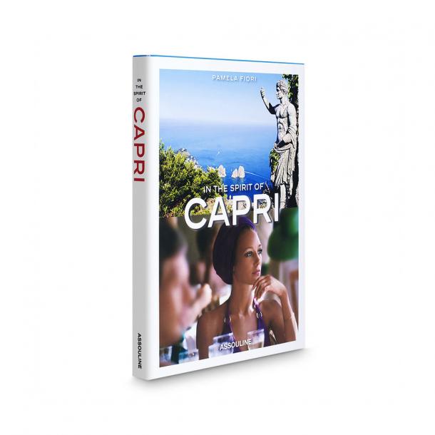 Spirit of Capri