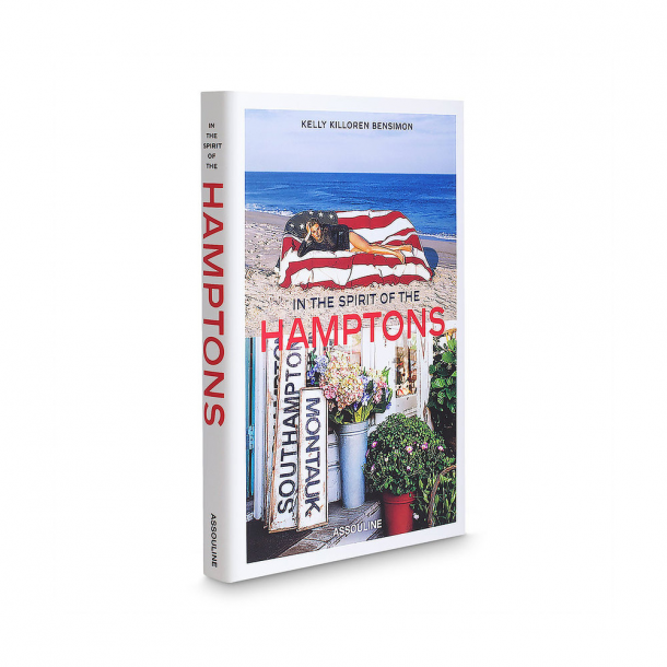 Spirit of the Hamptons