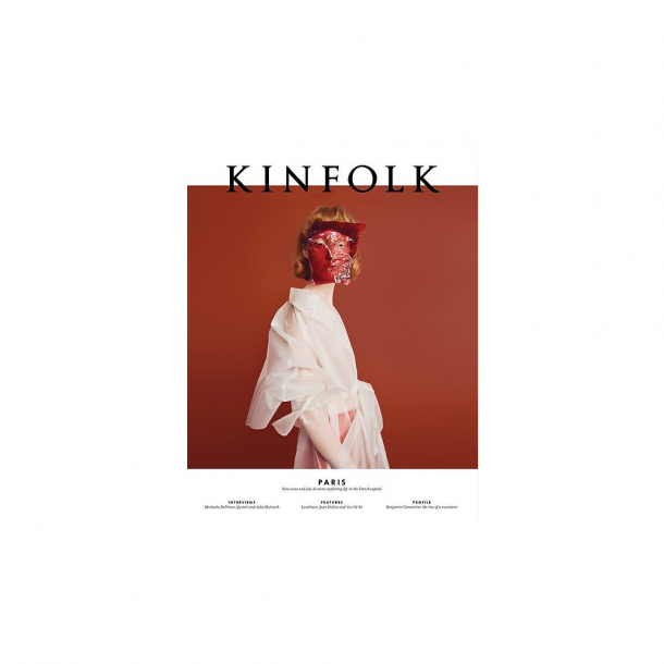 Kinfolk Magasin