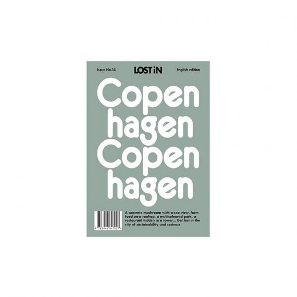 Lost In Copenhagen