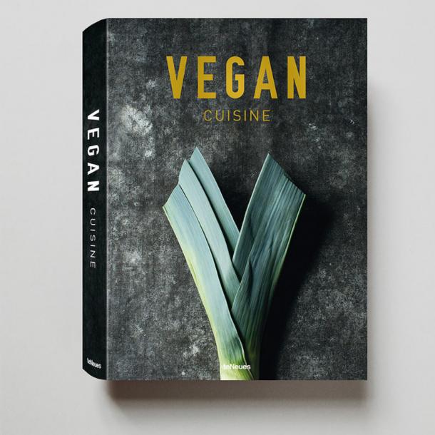 Vegan Cuisine