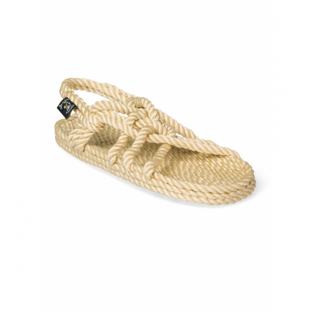 Nomadic State Of Mind JC Sandal Bone