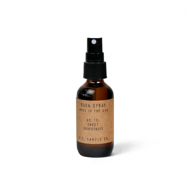 P.F. CANDLE CO. NO.10 Sweet Grapefruit Roomspray