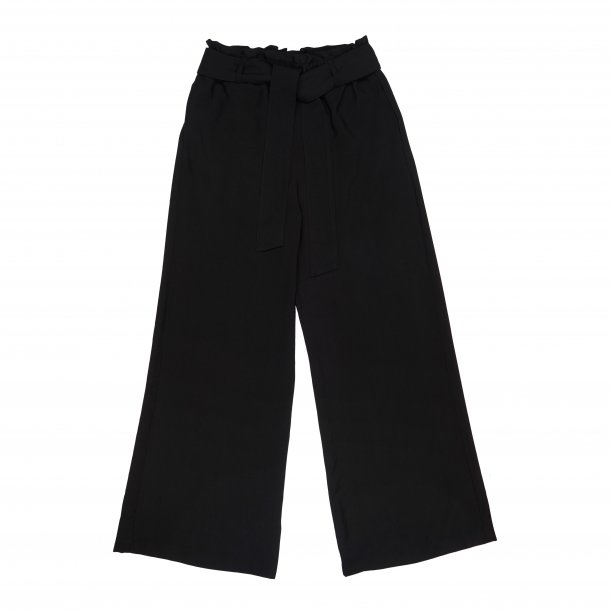 PAISTE Pants Black Night