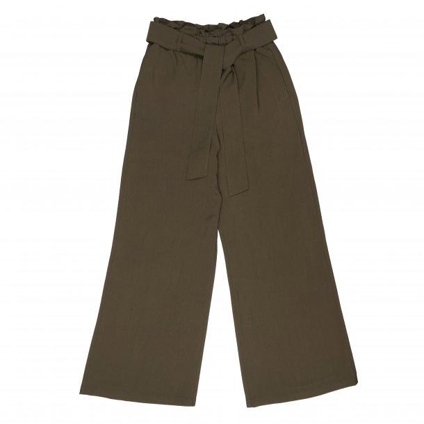 PAISTE Pants Forrest Green