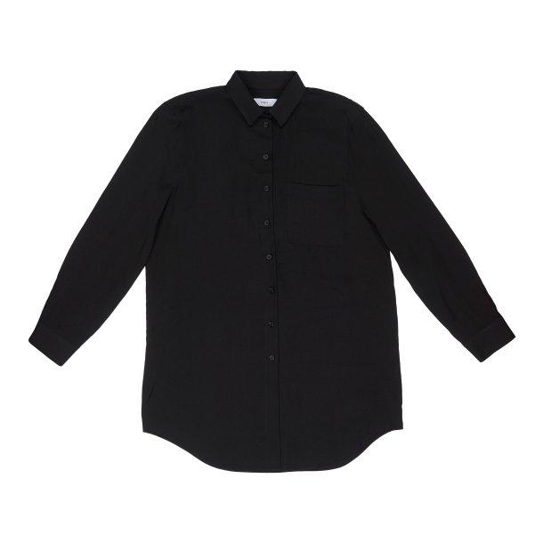 PAISTE Shirt Black Night