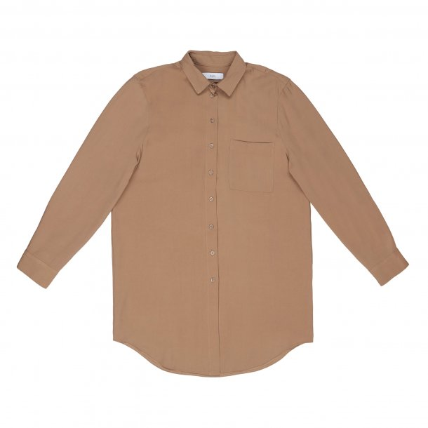 PAISTE Shirt Camel