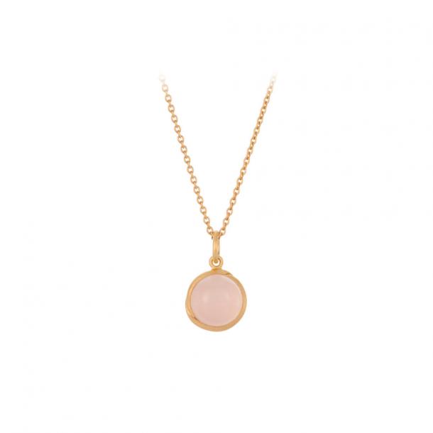 Pernille Corydon Aura Rose Necklace
