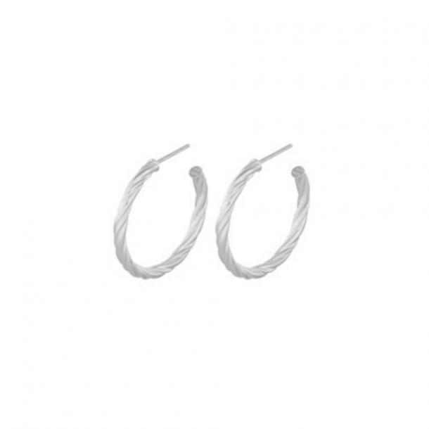 Pernille Corydon Bangkok Hoop 30 mm