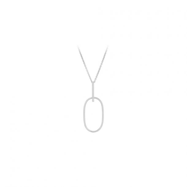 Pernille Corydon Eternity Necklace