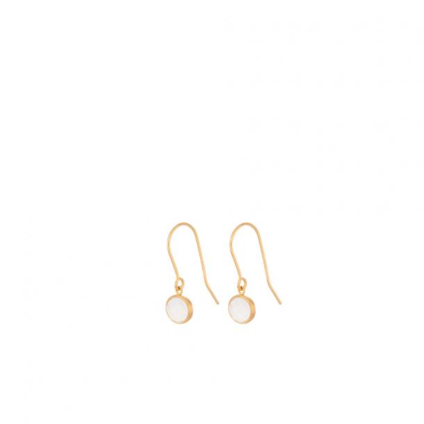 Pernille Corydon Frosted Earrings