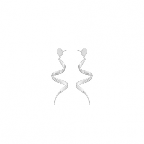 Pernille Corydon Loop Earrings