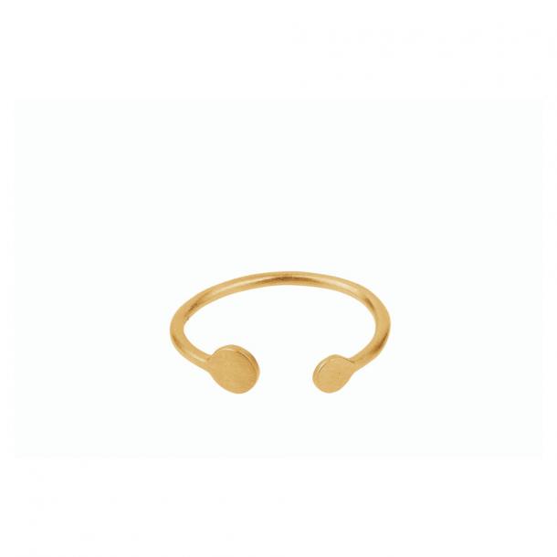 Pernille Corydon Mini Coin Ring